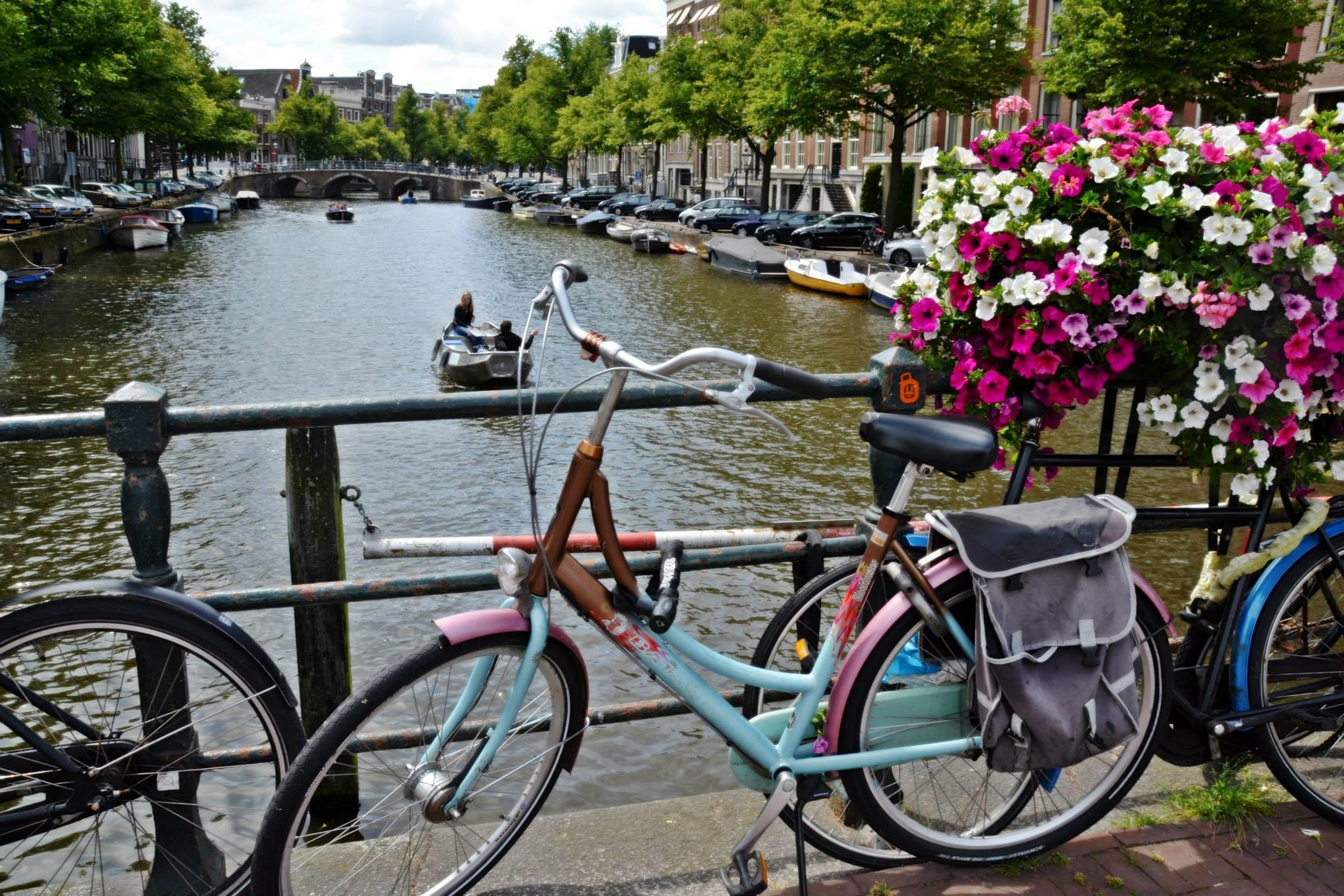 Bicicleta, Amesterdão, Holanda