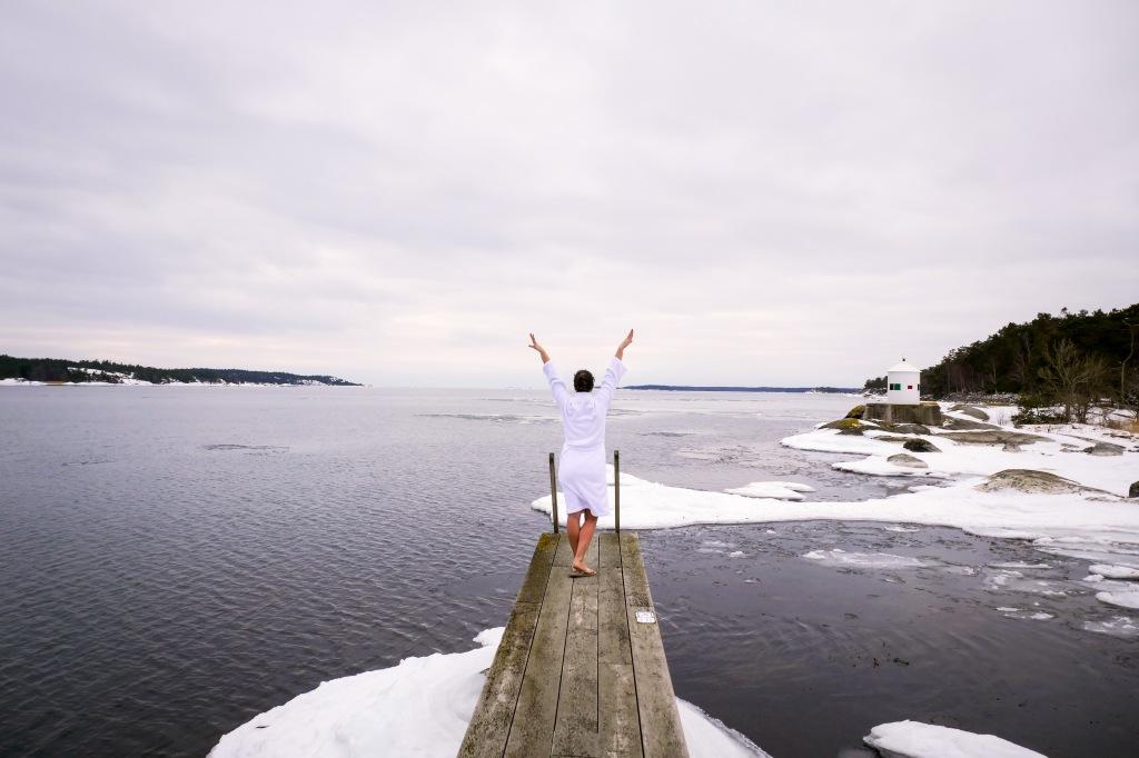 Nynäshamn, Suécia