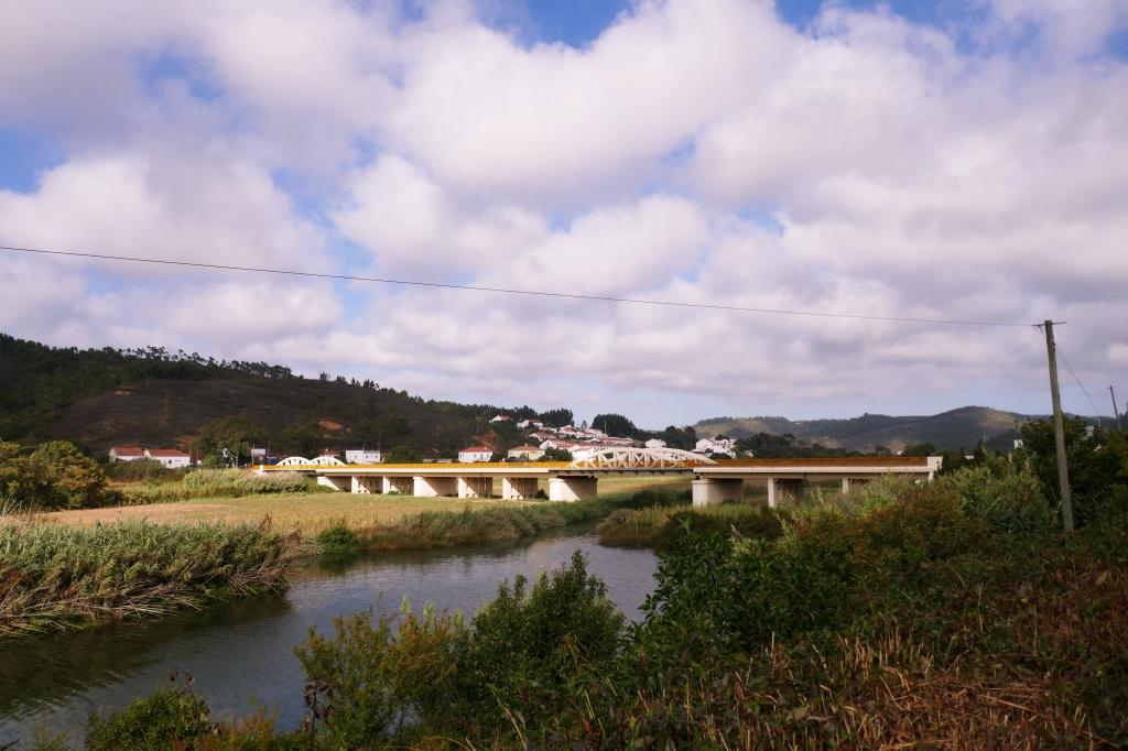 Ribeira de Seixe, Odeceixe, Portugal