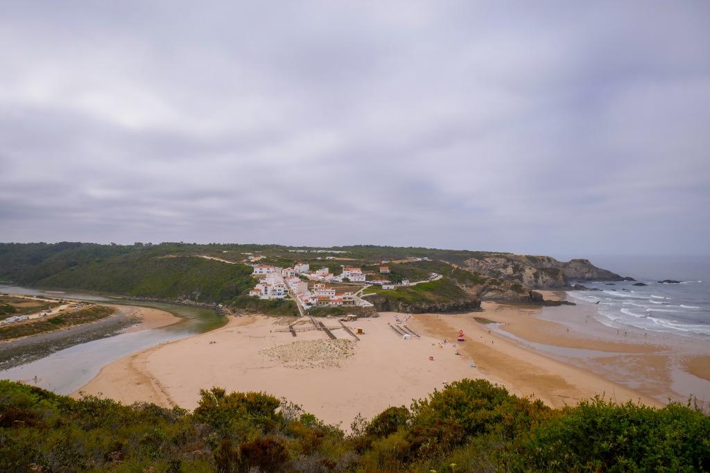 Odeceixe, Portugal