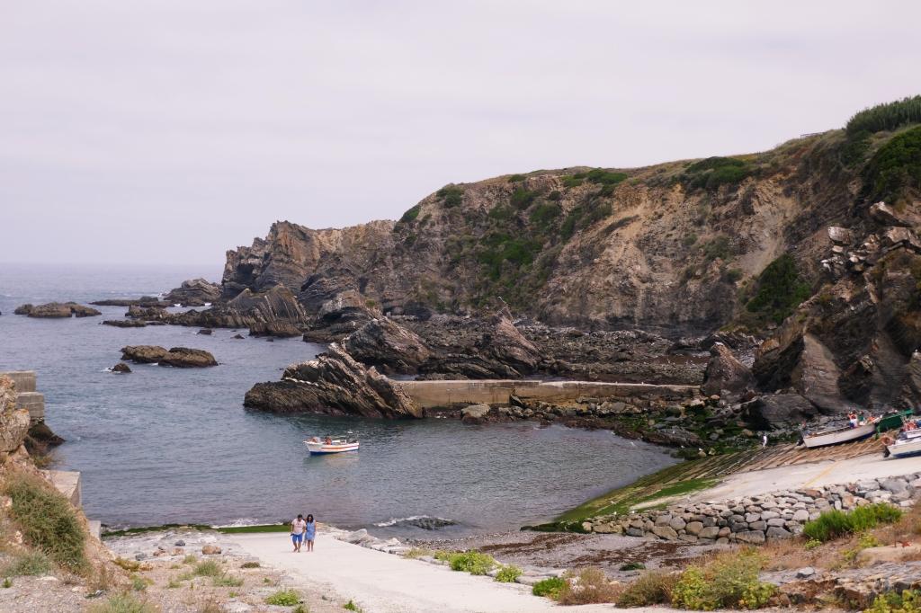 Azenha do Mar, Alentejo, Portugal