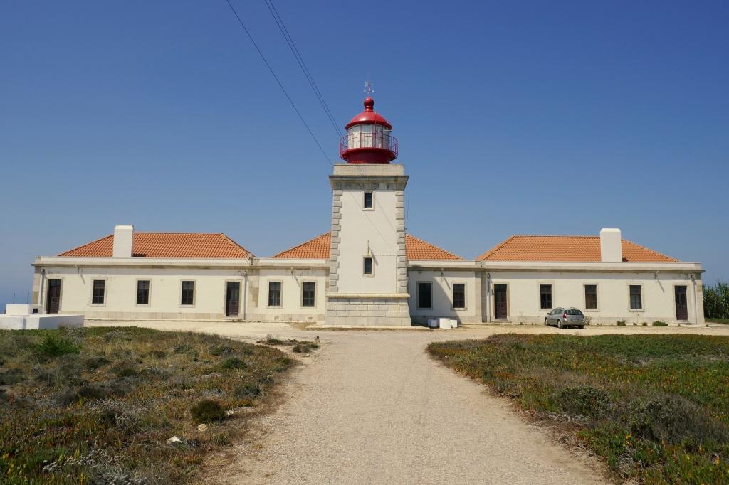 Cabo Sardão, Alentejo, Portugal